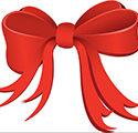 christmas-bow
