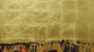 Golden Ridge by Aleta Pippin