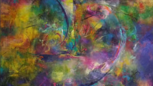 Heart to Heart by Aleta Pippin at Pippin Contemporary