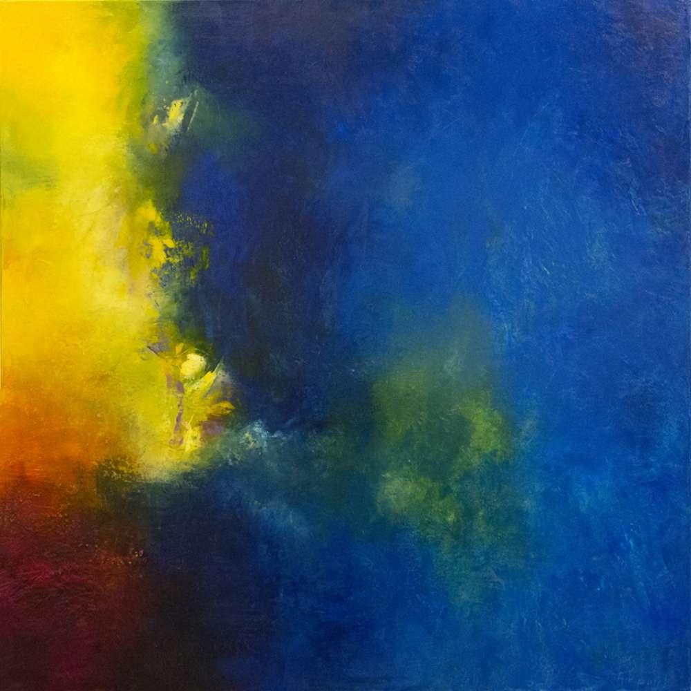 Interlude by Aleta Pippin at Pippin Contemporary