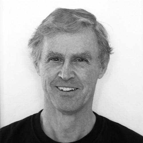 John Charbonneau Pippin Contemporary Artist