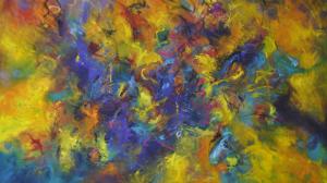 Joyful Exuberance by Aleta Pippin