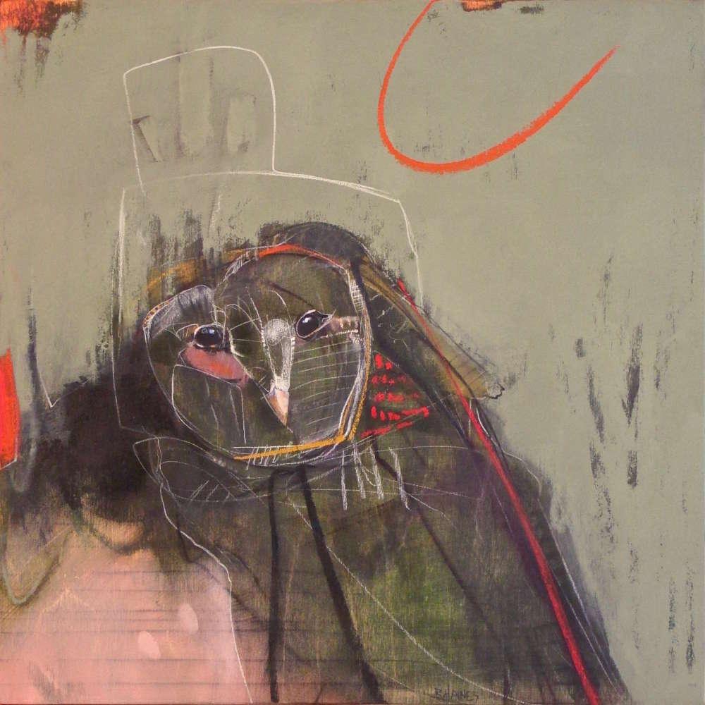 Maestro by Rebecca Haines at Pippin Contemporary