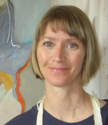 Pippin Contemporary Artist Rebecca Haines
