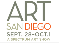 Pippin Contemporary at Art San Diego