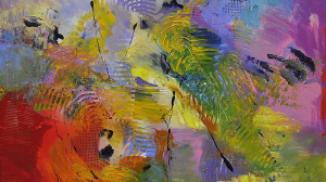 Brazilian Influence by Aleta Pippin at Pippin Contemporary
