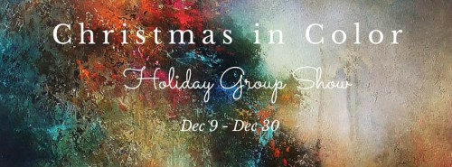 Pippin Contemporary Holiday Group Show
